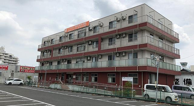 寿福の郷 川西駅前